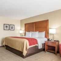 Comfort Inn Nashville West