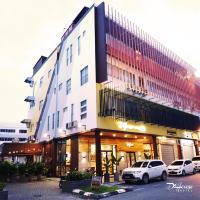 De House Hotel