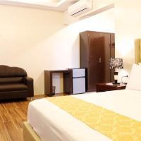 Primus Hotel and Resort