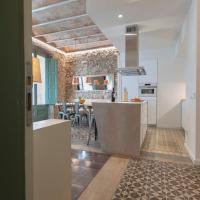 Bravissimo Mercaders, beautiful 3 bedroom apartment