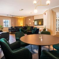 Clarion Collection Hotel Fregatten, hotell i Varberg