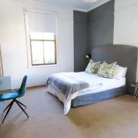 The Rosemore Guesthouse