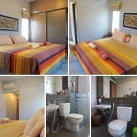 Sally's Guest House by Zenrra House