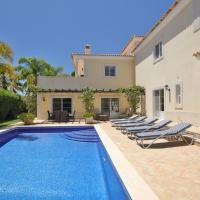 Beautiful Villa 4 rooms, heated pool, in Vale do Lobo