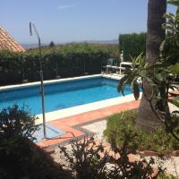 Charming Spanish Villa
