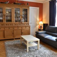 2 Bedroom Family Apartment in Saint-Mandé