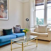 Bright 2 Bedroom Dalry Apartment
