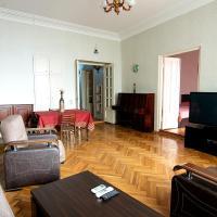 President residence apartment