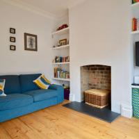 Charming Victorian 3 Bedroom House With Large Garden