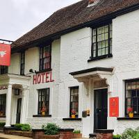 The Bull Hotel Maidstone/Sevenoaks