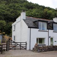 Arivonie Lochside Cottage