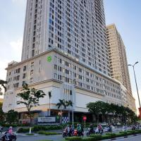 MK Rivergate Apartment - FREE POOL & GYM