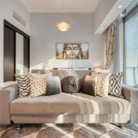 Silverene ultra-luxury...penthouse studio with balcony