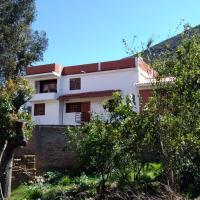 Alojamiento Casa Mia