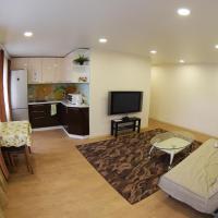 Отличная квартира в Елизово с евроремонтом