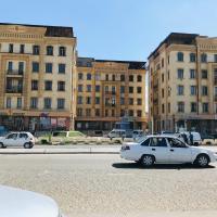 Апартаменты Sitora