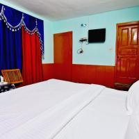 SPOT ON 36492 Hotel Moonlight