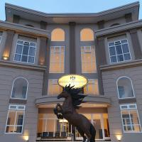 Grand Renggali Hotel