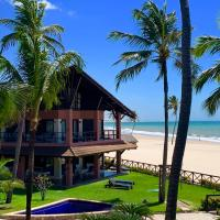 Dream Beach Cumbuco Oceanfront Apartments