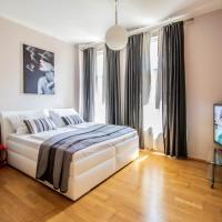 Premium & Gorgeous Apartment