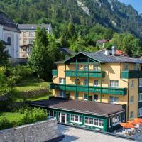 Landhotel Post Ebensee am Traunsee ***S