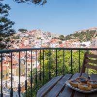 Dream View Apartment Lisbon