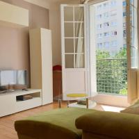 Welkeys - Vincennes Apartment close to Paris