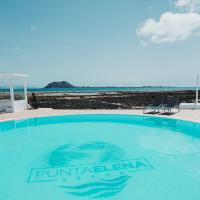 Apartamentos Punta Elena Beach THe