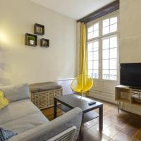 Welkeys - Bayonne Old City 3br Apartment