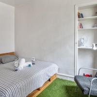 Welkeys - Apartment in Paris Butte aux Cailles, close to Montparnasse
