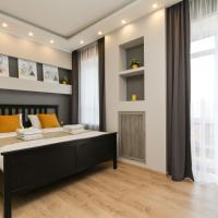 Two Bedroom Apartments Premium Design - Двухкомнатная квартира Бизнес класс, 4 спальных места, RentHouse