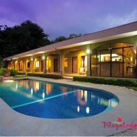 Pitaya Lodge