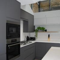 Stylish house in Streatham - quick links to the city