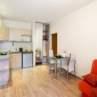 Cozy 1 bedroom apartment in quiet Riga center