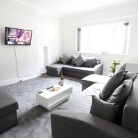 Birmingham city Hagley contractorbase apartment