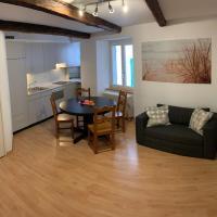 Appartamento in città vecchia a Locarno.
