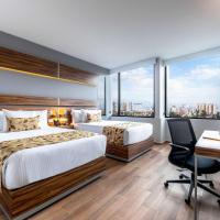 Sleep Inn Ciudad de Mexico