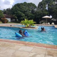 Mwembe Resort & The Village