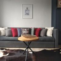 Gemütliche Wohnung - Balkon, Netflix & Kaffeeflat
