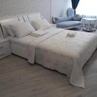 Аркадия. Шикарная квартира с 2-мя спальнями на 1-5 человек