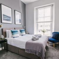 Spacious Plymouth Hoe Apartment - City Centre