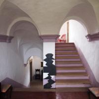 Convento Senhora da Vitoria - Budget