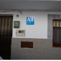 Apartamento turístico Dayma 2, hotel en Jarandilla de la Vera