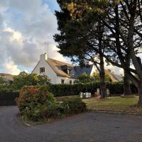 Villa Soleil Vacances