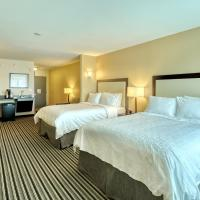 Holiday Inn Express and Suites Batavia