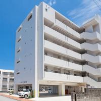 Kariyushi Condominium Resort Yonabaru SUNRIZE・OCEAN
