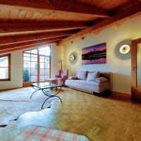 Apartment Raphaelo Nonntal 8 Apartment