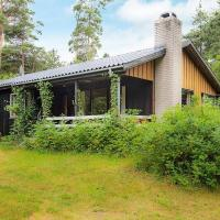 Two-Bedroom Holiday home in Ebeltoft 11