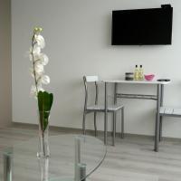 Kestucio Apartments studio