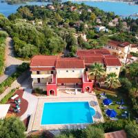Elite Corfu - Adults Friendly